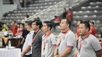 Kurangnya konsentrasi di babak kedua membuat BJL 2000 Cosmo gagal melaju ke final PFL 2016.