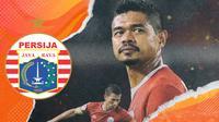 Persija Jakarta (Bola.com/Adreanus Titus)