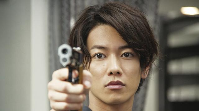Aktor Takeru Satoh Ambil Alih Akun Drama Baru Showbiz Liputan6 Com