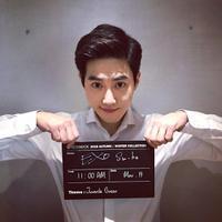 Selain terjun di dunia musik, Suho EXO juga mengembangkan sayapnya ke dunia akting. Idol kelahiran 22 Mei 1991 ini mengaku jika dirinya kerap berdiskusi tentang aktingnya dengan personel EXO. (Foto: instagram.com/heysuhoshi)