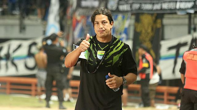 Fernando Soler, Persib Bandung