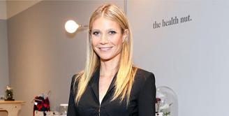 Sejak tahun 2008 Gwyneth Paltrow mengubah gaya hidupnya. Terlebih ketika sang ayah didiagnosis mengidap kanker kerongkongan, pola hidup sehat diterapkan oleh Gwyneth. (doc.PEOPLE.com)