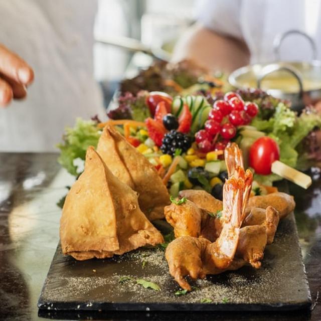6 Ide Usaha Kuliner Yang Cocok Selama Pandemi Corona Covid 19 Dan Puasa Ramadan Bola Liputan6 Com