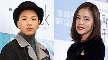 [Bintang] Pernikahan Taeyang BigBang dan Min Hyo Rin Akan Digelar Secara Privat