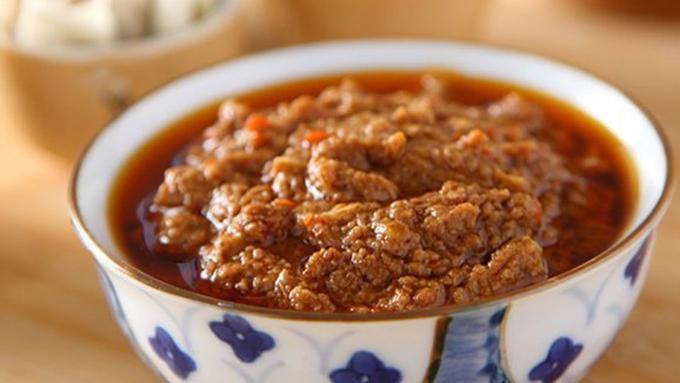 Resep Sambal Kacang Batagor Dan Siomay Super Mantap