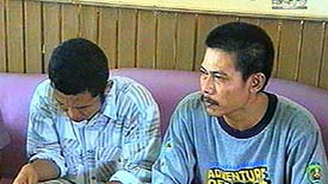 Dua Pencuri Kontrol Panel Perusahaan Dibekuk News Liputan6 Com
