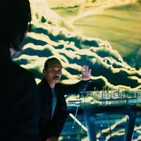 Adegan pertarungan Keanu Reeves melawan Yayan Ruhian dan Cecep Arif Rahman di John Wick 3 (YouTube/  Lionsgate Movies)