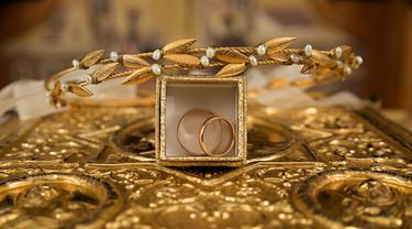 Ilustrasi menabung emas | Pixabay