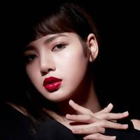 Moonshot Cosmetics - Lisa Blackpink