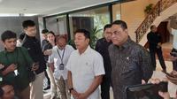 Menteri PANRB Syafruddin mengumumkan bahwa tes PPPK dan CPNS akan dilaksanakan pada Agustus dan Oktober. Pengumuman diakukan usai bertemu dengan  Kepala Staf Kepresidenan Jenderal Moeldoko, Selasa (7/2/2019).