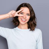 Tips Memilih Model Rambut yang Cepat Diaturnya