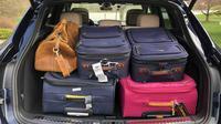 Tips membawa barang bawaan untuk liburan (Autoblog)