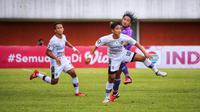 Kadek Agung Widnyana Putra, pemain andalan Bali United. (Bola.com/Maheswara Putra)