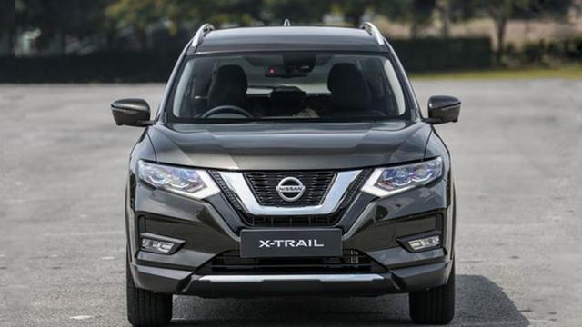 Nissan X Trail >> Bersiap Nissan X Trail Facelift Bakal Meluncur Di Giias