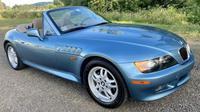 BMW Z3 Khusus James Bond Dijual (Autoblog)