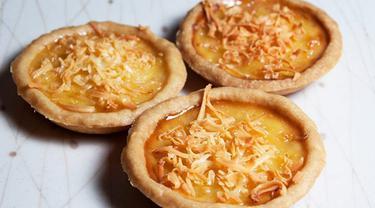 Resep Pie Susu Keju Dengan Teflon Lifestyle Fimelacom