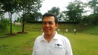 Direktur Utama PT Pindad, Silmy Karim (Fotografer: Ilyas Istianur P/Liputan6.com)
