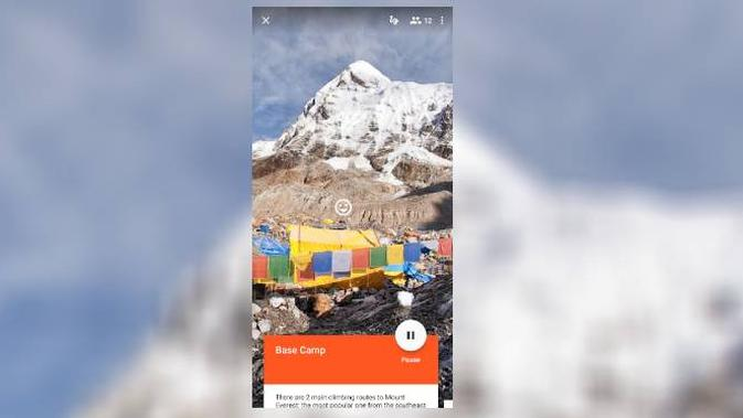Expeditions. Dok: play.google.com)