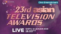 Asian Television Awards 2019