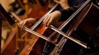 Ilustrasi pemain orkestra. (iStockphoto)