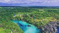 Danau Weekuri Sumba (gedeinperut/instagram.com)