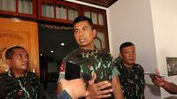 Kapolda Sulteng Brigjen Pol Rudi Sufahriadi
