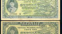 Untuk menyambut Hari Keuangan Republik Indonesia, kamu harus tahu fakta-fakta tentang Oeang Republik Indonesia.