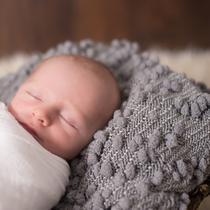 ilustrasi bayi/copyright Pexels/Bryan Schneider