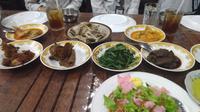 Restoran Family Benteng Indah Bukittinggi, Sumatera Barat. (Liputan6.com/Henry)