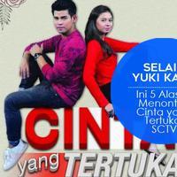 Sinetron Cinta yang Tertukar. (Desain: Muhammad Iqbal Nurfajri/Bintang.com)