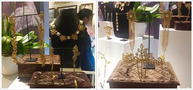 Terinspirasi Pernikahan, Happy Salma Luncurkan Perhiasan ...
