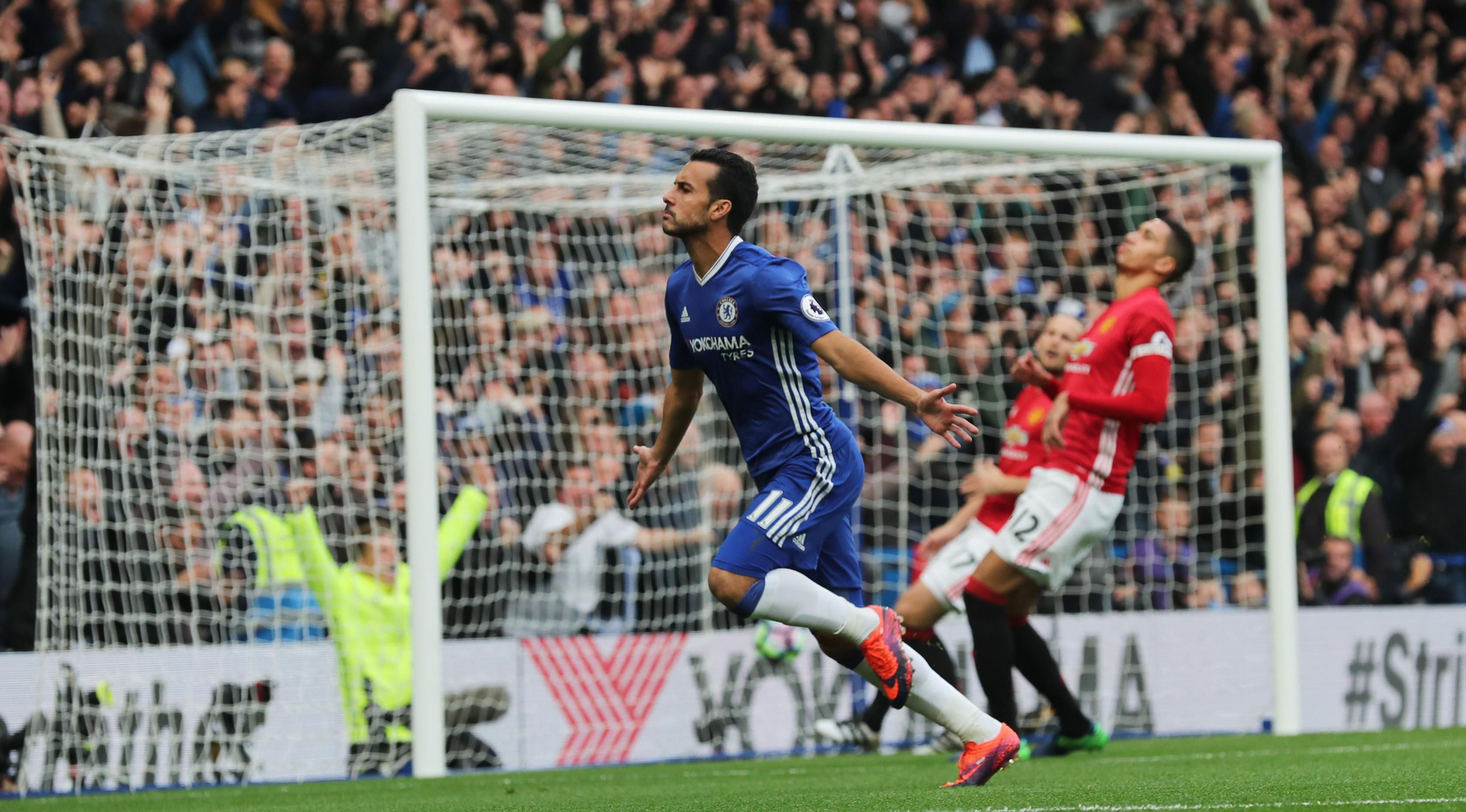Prediksi Manchester United Vs Chelsea Menagih Janji