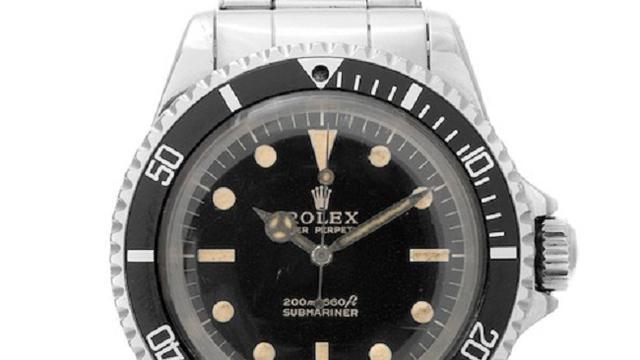 Ini Cara Mengetahui Jam Rolex Asli atau Palsu - Bisnis Liputan6.com bb1f82a343