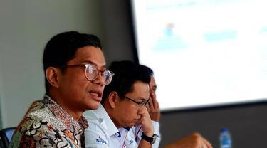 Direktur Utama PT Bank Tabungan Negara (Persero) Tbk, Pahala N Mansury