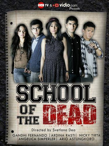 [Bintang] School of the Dead