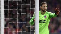 3. Jan Oblak (Atletico Madrid) - Overall 89 (AFP/Javier Soriano)