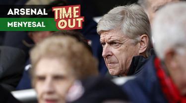 Berita video Time Out kali ini membahas striker-striker yang dilepas Arsenal dan justru bersinar di klub lain. Ada siapa saja?