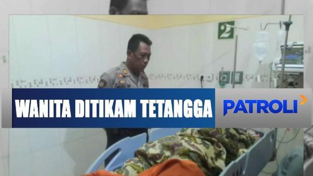 Tersangka tercatat pernah menjalani perawatan di Rumah Sakit Jiwa (RSJ) Doktor Soeroyo Magelang.