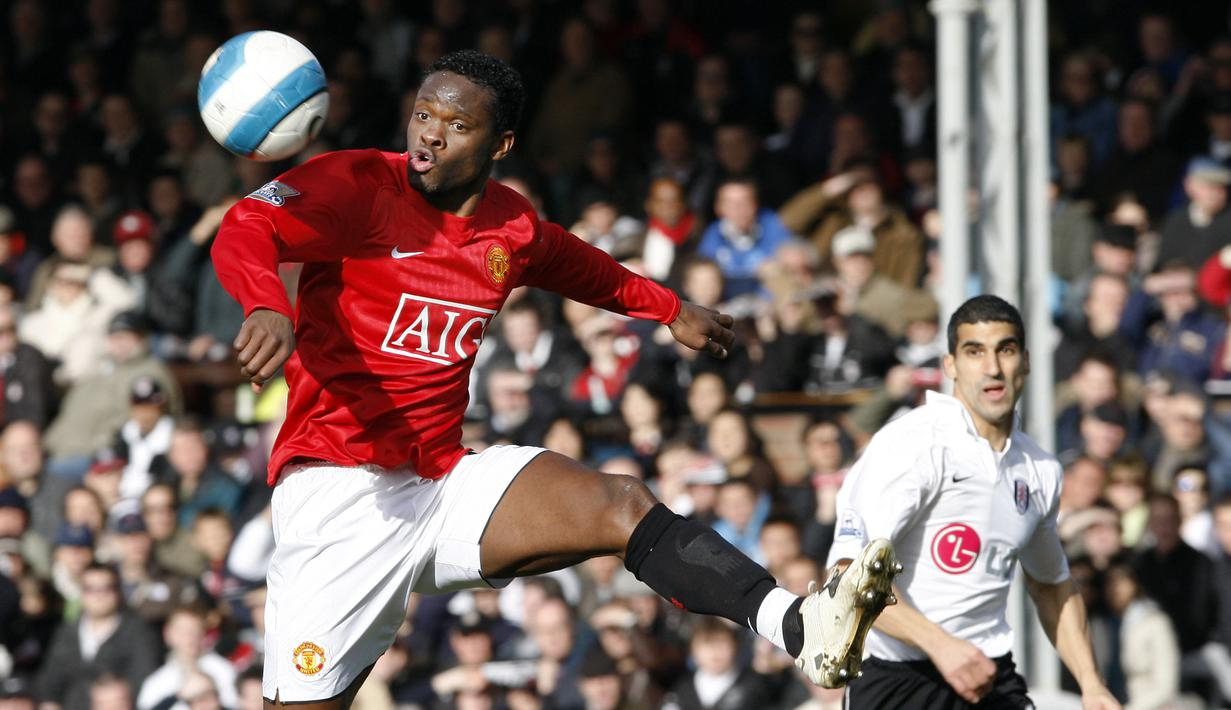 FOTO Wayne Rooney Dan 6 Pemain Manchester United Yang