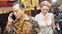Fashion Show Anne Avantie (Adrian Putra/bintang.com)