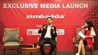 Irvan Maulana, Head of Marketing Communication, PT. Atakindo Tunas Kharisnma, (Simbadda). (sumber: istimewa)