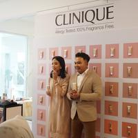 Clinique merilis foundation terbaru./Copyright Clinique