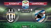Serie A_Juventus vs Sampdoria (Bola.com/Adreanus Titus)