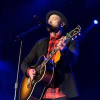 Justin Timberlake (SUZANNE CORDEIRO / AFP)
