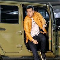 Berikan endorsement kepada film Takut Kawin, Herjunot Ali curhat ke Anies Baswedan.