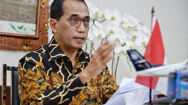 Menhub Budi Karya: Tahun Ini Boleh Mudik Lebaran - Bisnis Liputan6.com