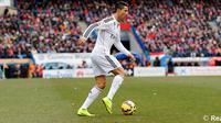 Ronaldo (C) real madrid