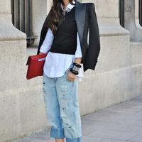 Fashion items yang bisa dipakai dari acara formal hingga hangout. (laurenmessiah.com)