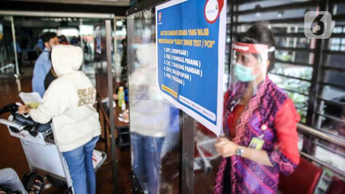 Sambut HUT Indonesia ke-75, AP II Obral Diskon ke Maskapai