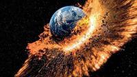 Menurut kitab suci, tidak ada manusia yang bisa mengetahui kapan dunia berakhir. Namun dari tahun ke tahun, prediksi kiamat terus terjadi.